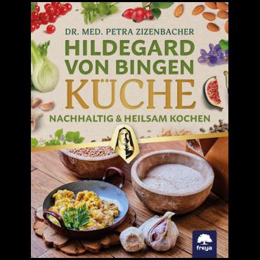 Hildegard Dr. Zizenbacher Küche