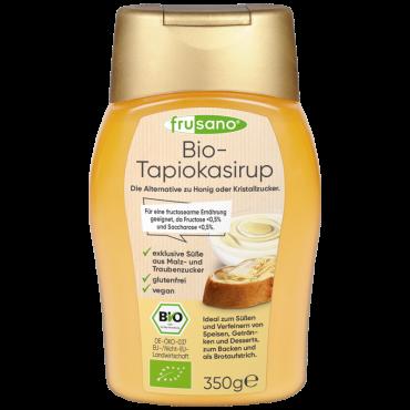 Tapiokasirup bio 350g