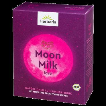 Moon Milk Love bio 5x5g