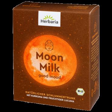 Moon Milk good mood bio 5x5g