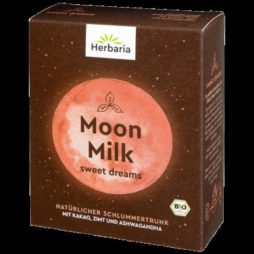 Moon Milk sweet dreams bio 5x5g