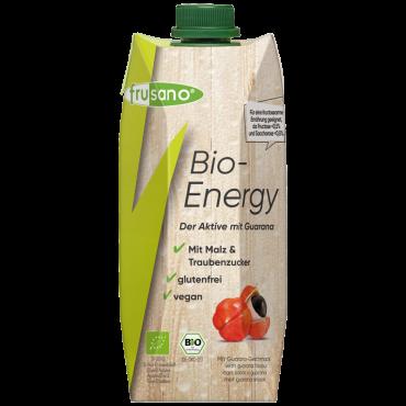 Energie Drink bio 500ml